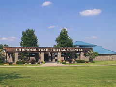 Exploring Oklahoma History: Chisholm Trail Heritage Center