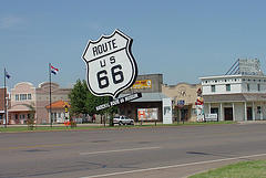 Exploring Oklahoma History: National Route 66 Museum