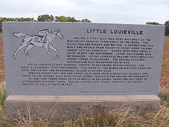 Exploring Oklahoma History: Little Louieville