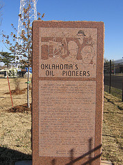 Exploring Oklahoma History: Devon Energy Oil and Gas Park