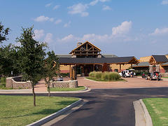Exploring Oklahoma History: Quartz Mountain Resort Arts & Conference Center