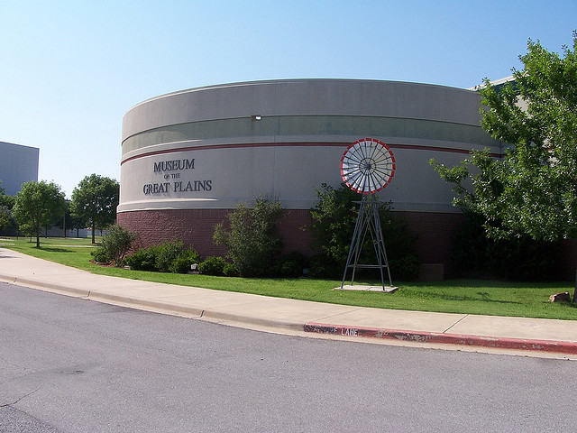 Exploring Oklahoma History: Museum of the Great Plains