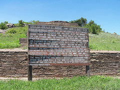 Exploring Oklahoma History: Gold Belle Mine and Milling Co.