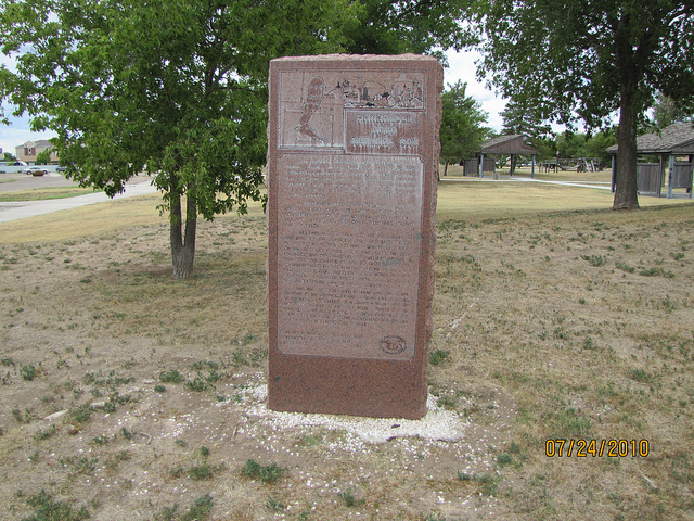 Exploring Oklahoma History: Panhandle Area Natural Gas