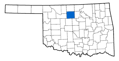 Garfield County, Oklahoma