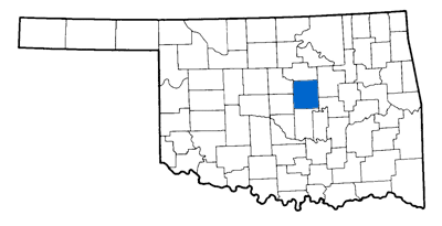 Lincoln County, Oklahoma