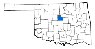 Logan County, Oklahoma