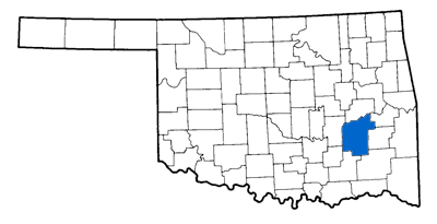 Pittsburg County, Oklahoma
