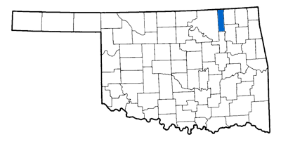 Washington County, Oklahoma